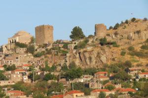 Assos (Beyramkale), Western Turkey