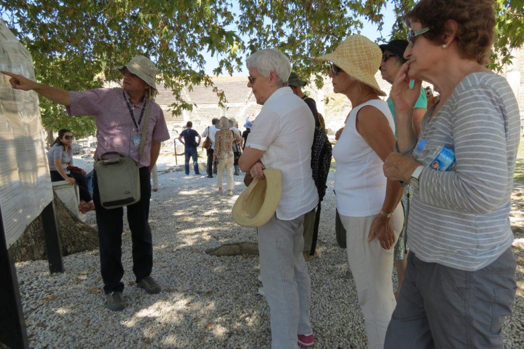 Pergamon, Western Turkey