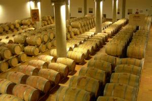 Donnafugata winery, Marsala