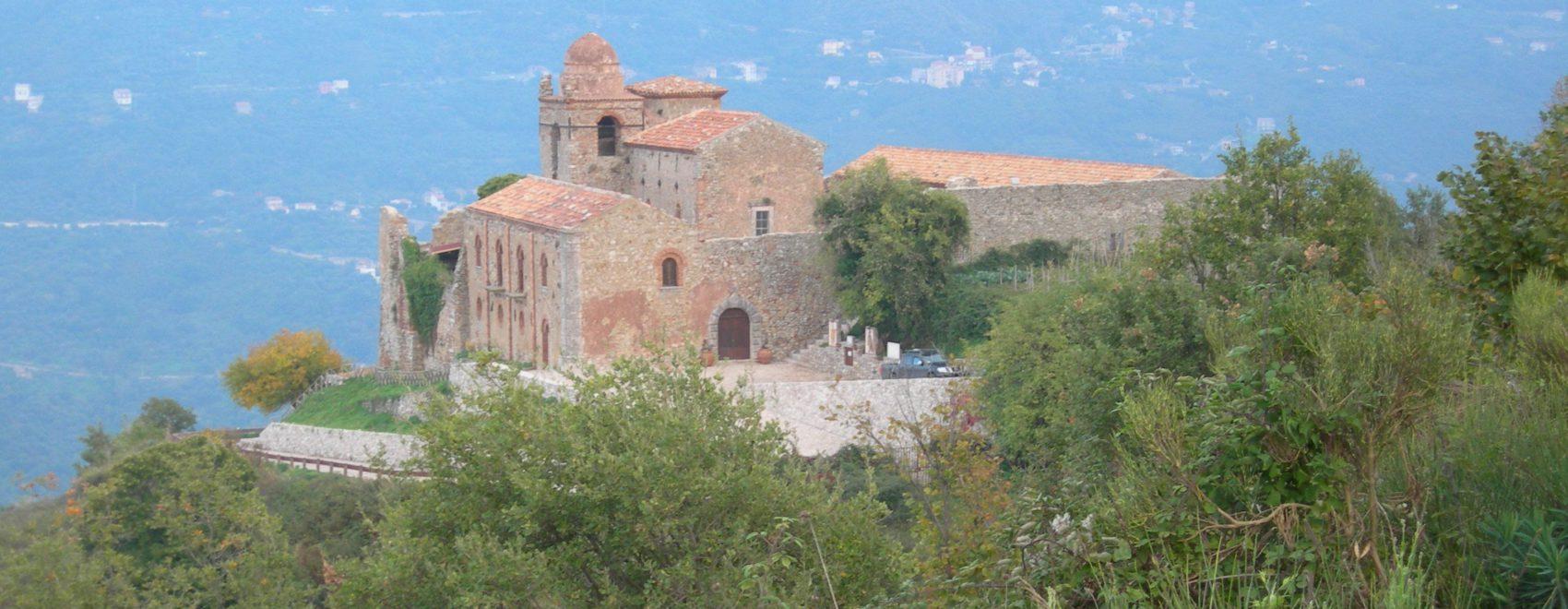 Abbazia di S. Filippo di Fragalà