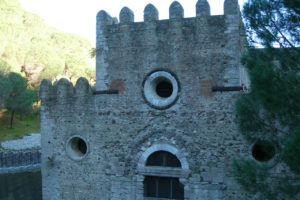 Badiazza (Santa Maria della Valle), Messina