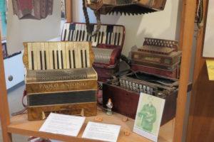 Museo Cultura e Musica Popolare dei Peloritani