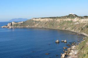 Capo Milazzo, Sicily
