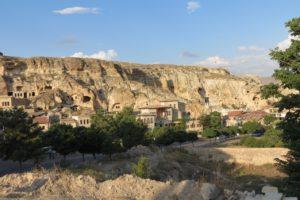 Urgup, Cappadocia