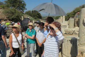 Efes (Ephesus), Western Turkey