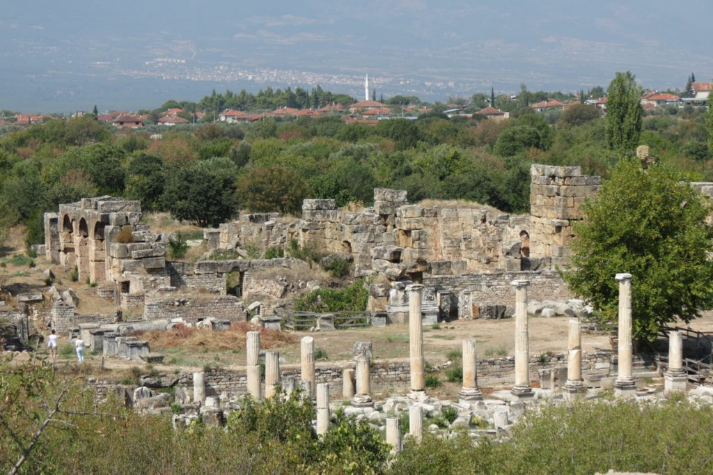Aphrodisias, Western Turkey