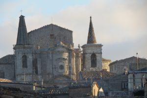 Petralia Soprana, Sicily