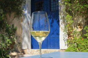 Sicilian wine