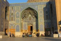 Sheikh Lotfollah Mosque, Isfahan