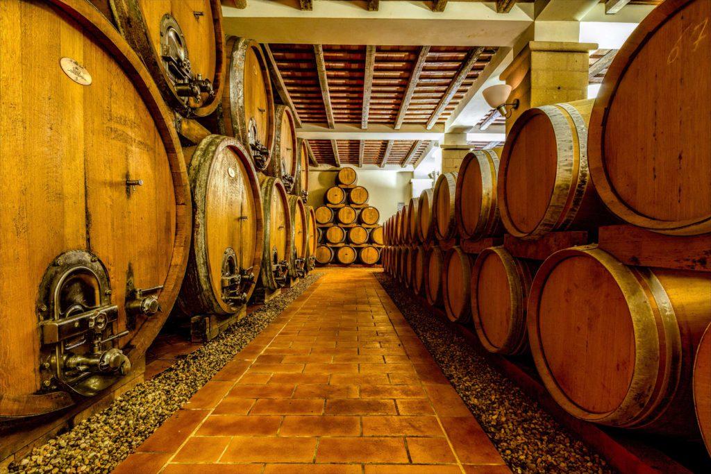 Baglio Donnafranca, Marsala