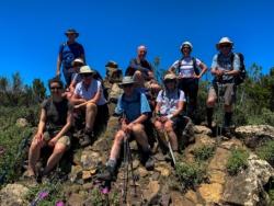 Monte Fossa delle Felci Filicudi