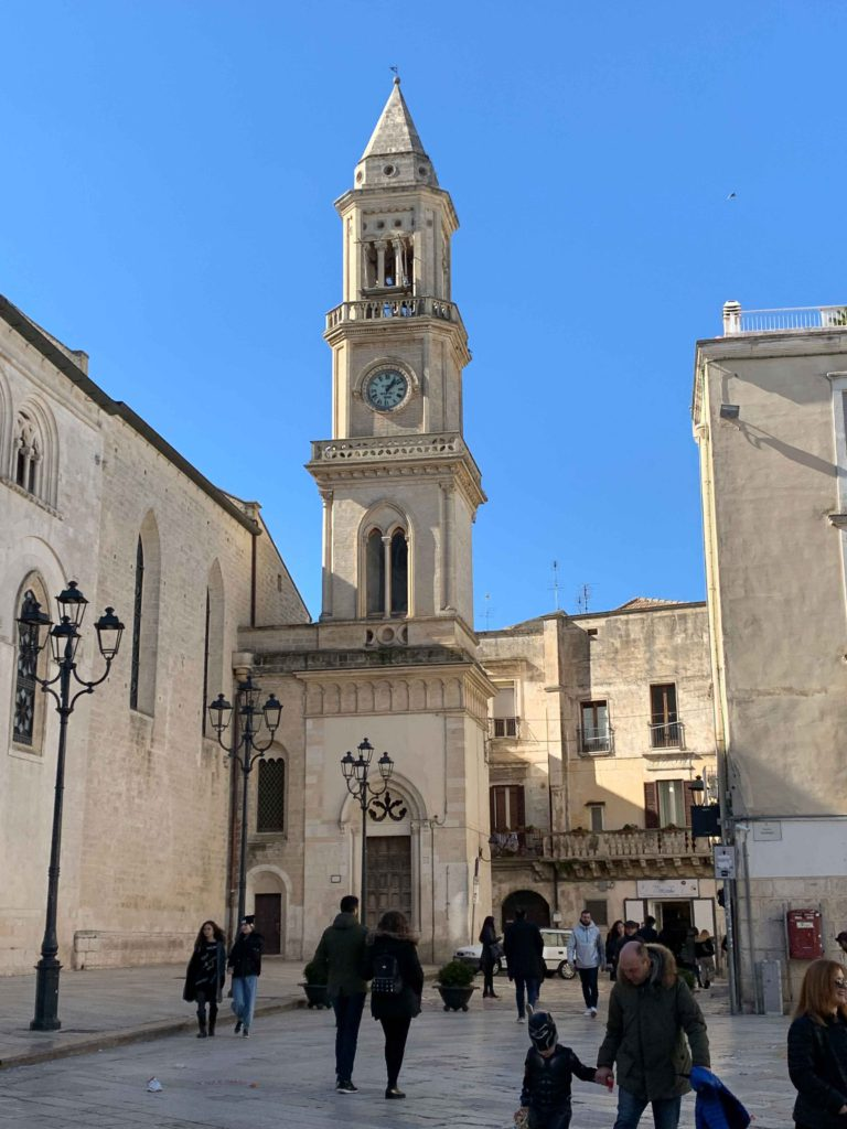 cathedral of Altamura