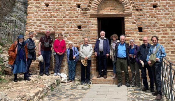 Our group at Stilo