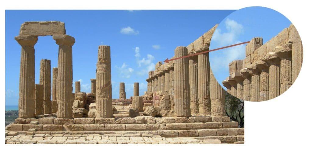 Temple of Hera, Agrigento