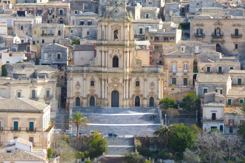 Cathedral of San Giorgio, Modica