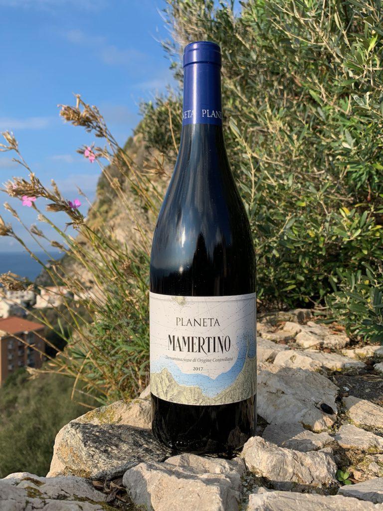 vino Mamertino